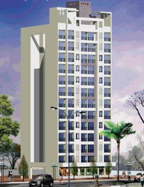 Images for Elevation of Arham Shubham Galaxy