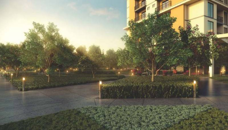 Images for Amenities of Unique Mantra Phase II