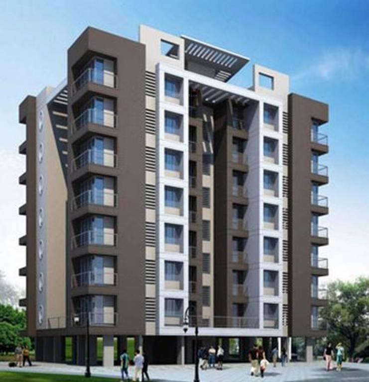 Wood Elevation Network : Sharda green wood in thane west mumbai price location