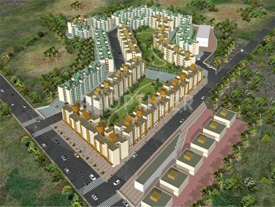 Images for Elevation of Lok Prabhat