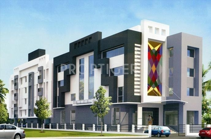 Image of swimming pool of ample properties aabharanaa Swimming pool construction in chennai