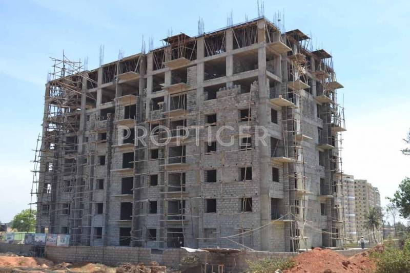 Images for Construction Status of Unishire Projects Pvt Ltd Panamera