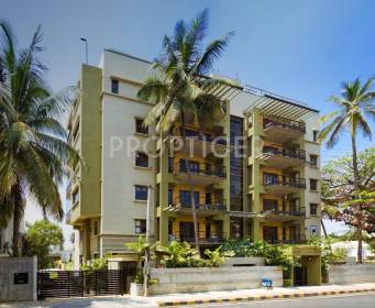 Images for Elevation of Vaishnavi Group Bangalore Springs