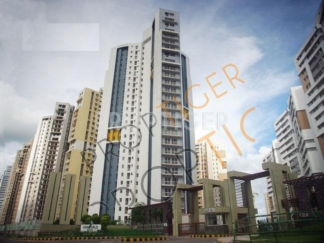 heights Images for Elevation of Unitech Heights