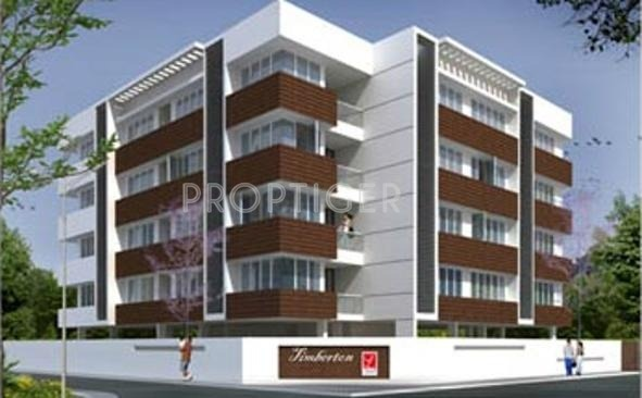 Images for Elevation of Landmark Construction Timberton