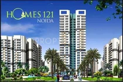 Images for Elevation of Ajnara Homes121
