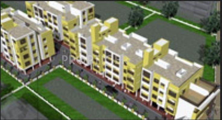 Images for Elevation of RK Navratna