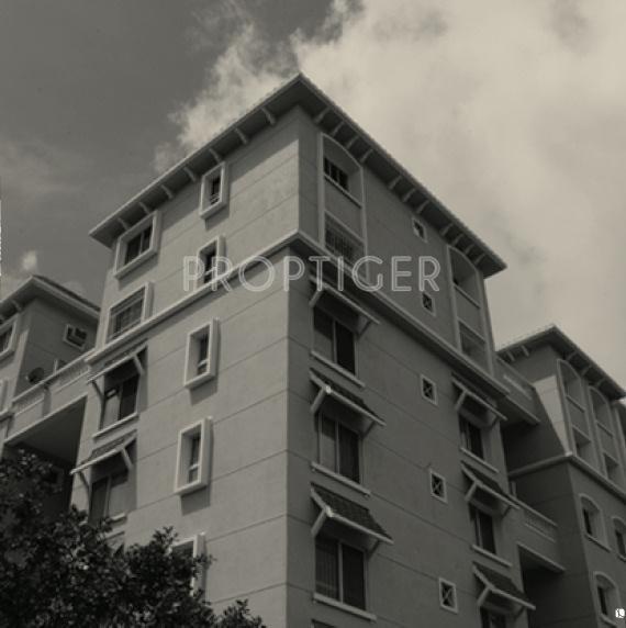 Images for Elevation of Kasturi Housing La Salette