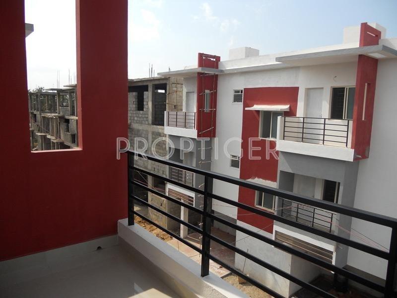 Images for Construction Status of Manju Royal Villa