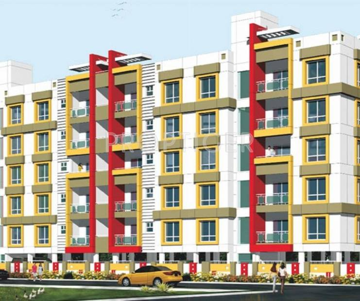Images for Elevation of Lahari Pearl Heights