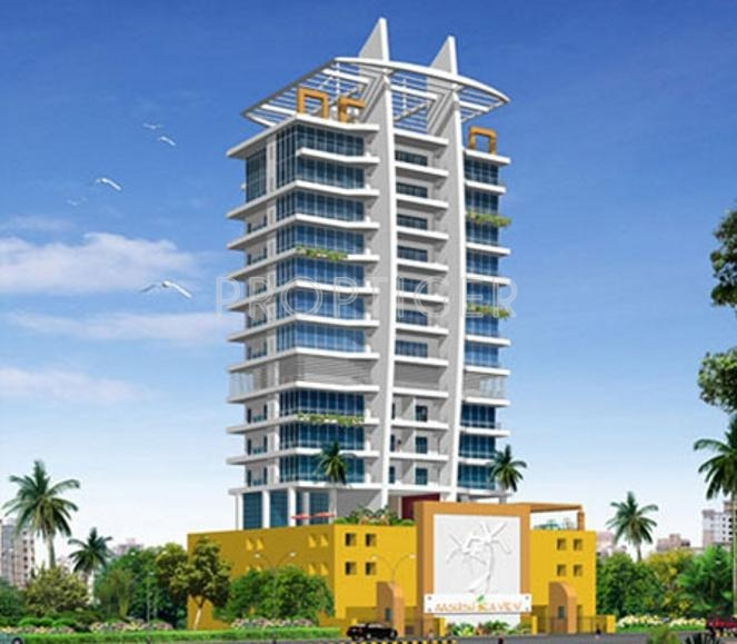 Images for Elevation of Kavya Ashish Sea View