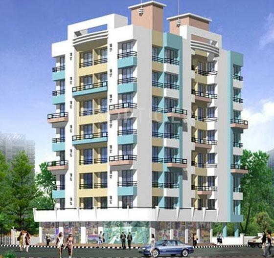 Images for Elevation of Bhavani Shiv Yojana Complex Phase I