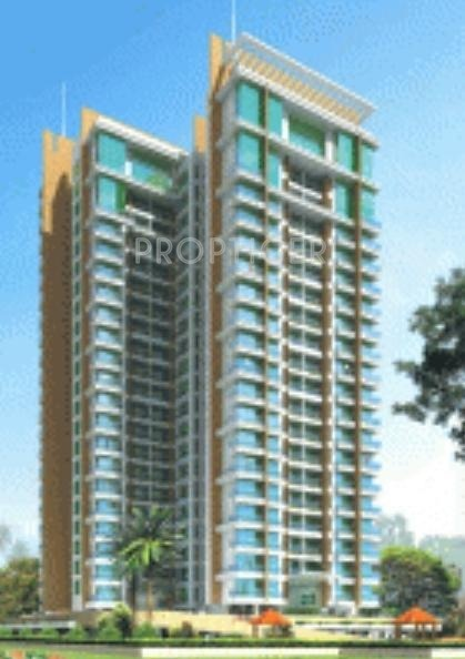 Images for Elevation of Jaydeep Prathmesh View Residency