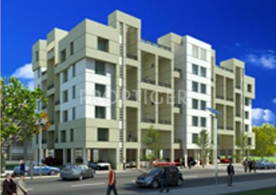 Images for Elevation of Pashankar Rutugandh Apartment