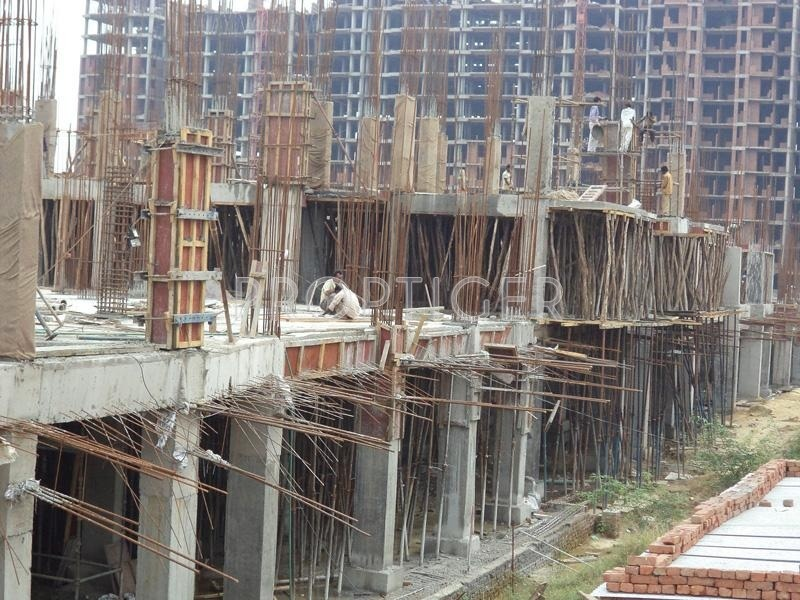 Images for Construction Status of MR Proview Delhi 99