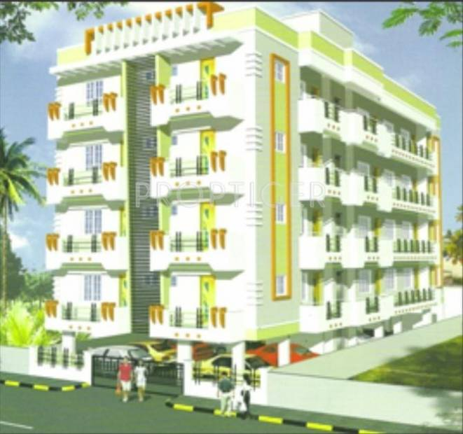 Images for Elevation of Sreenidhi Sreenidhi Residency