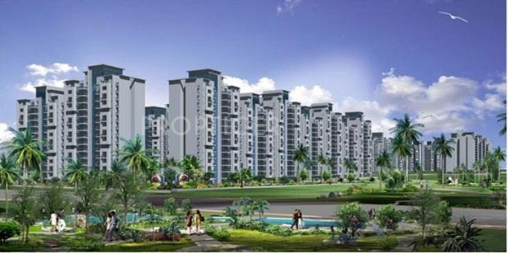 Images for Elevation of Ferrous Gurgaon Extension Phase I