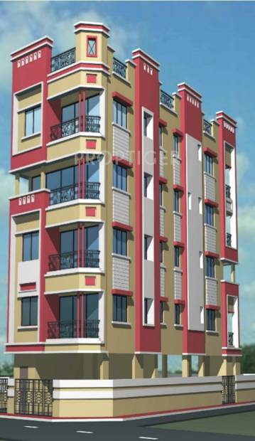 Images for Elevation of Astha Astha Construction