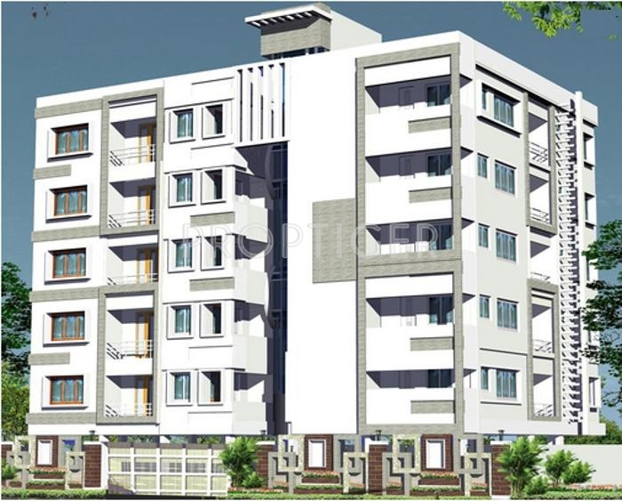 Images for Elevation of Anuhar Classic