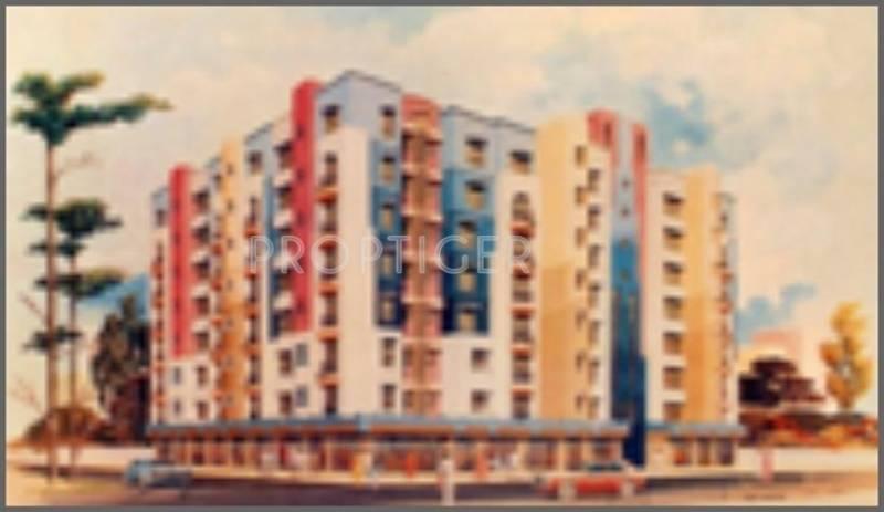 barkha-bahaar Images for Elevation of Dattani Groups Barkha Bahaar