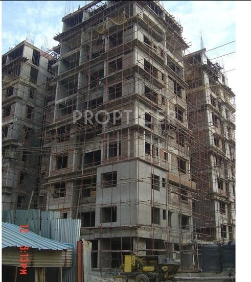 Images for Construction Status of Paramount Grand Residency