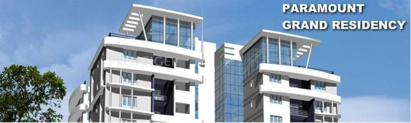 Images for Elevation of Paramount Grand Residency