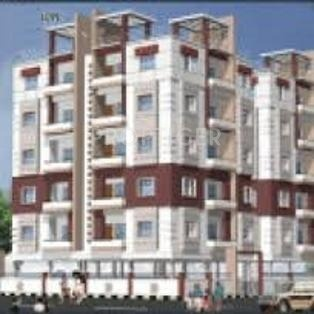 Images for Elevation of Gauthami Sreenidhi Mansion