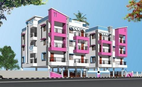 balaji-heights Images for Elevation of Tirumala Balaji Heights
