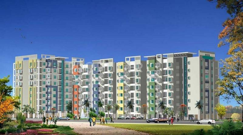 agrasen-heights Images for Elevation of Godawari Agrasen Heights