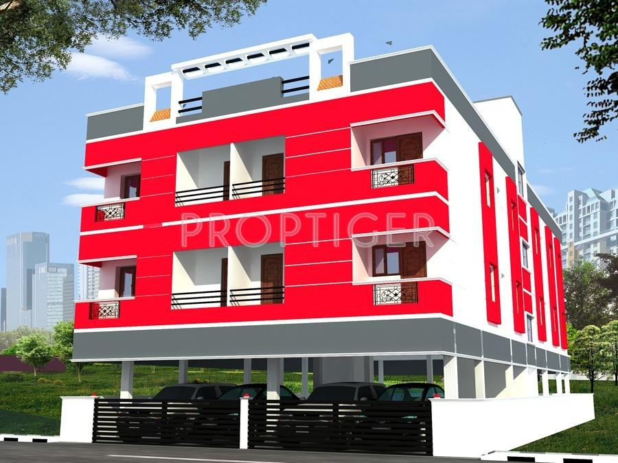 Apartments For Sale In Coimbatore