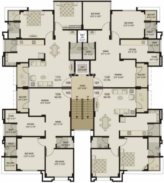 dev-castle BlockB Cluster Plan