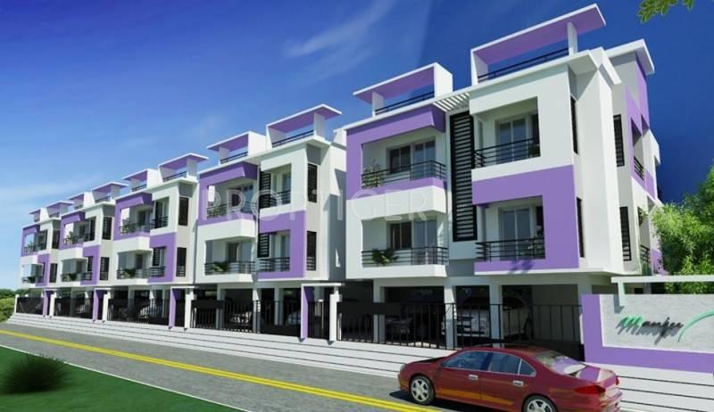 Images for Elevation of Manju Royal Suite