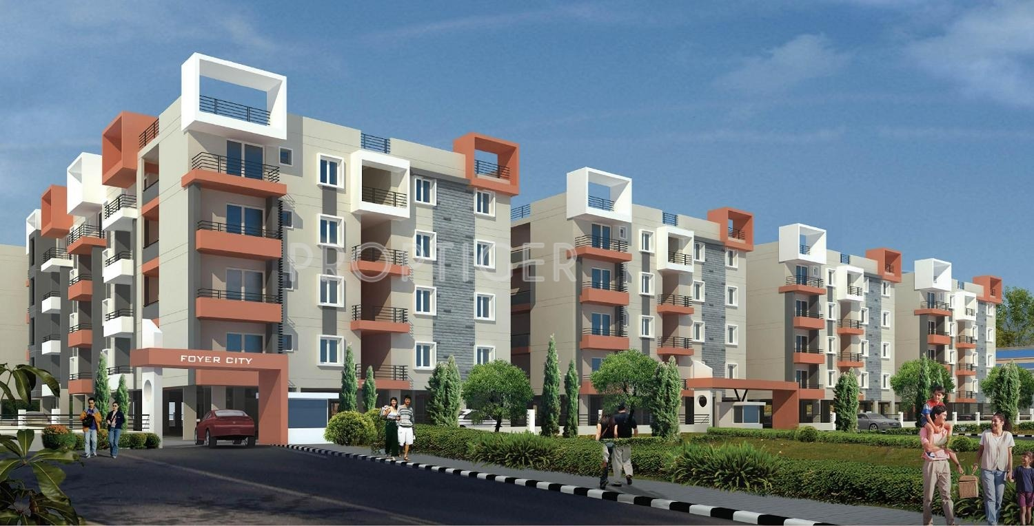 Foyer Apartments Bangalore : Sq ft bhk t apartment for sale in foyer group