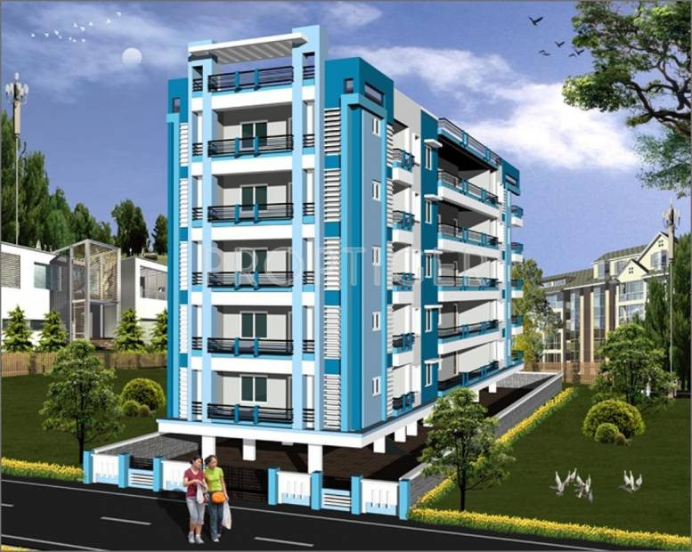 Images for Elevation of Navya NuElite