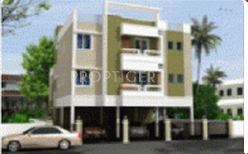 Images for Elevation of Bhuvaneshwari Maruthi Nagar