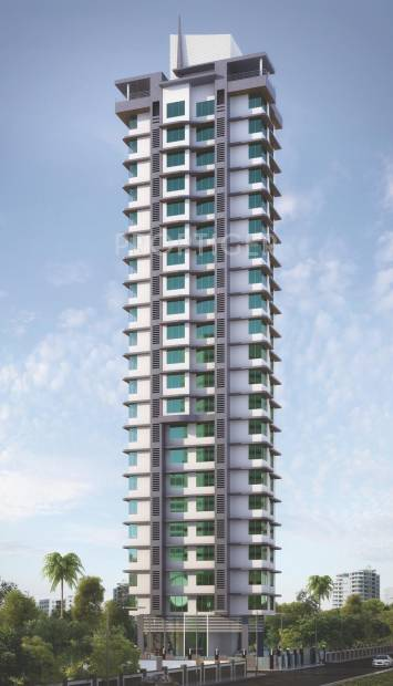 Images for Elevation of Kabra Vihang