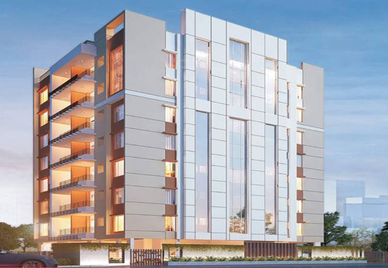 Images for Elevation of Oswal Orchard Residency