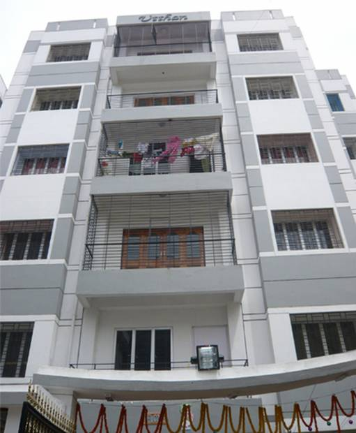 Images for Elevation of RK Utthan Apartments