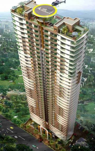 Images for Elevation of Alhind Burj Alhind