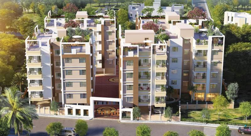 Images for Elevation of Rupayan Su Casa Unique