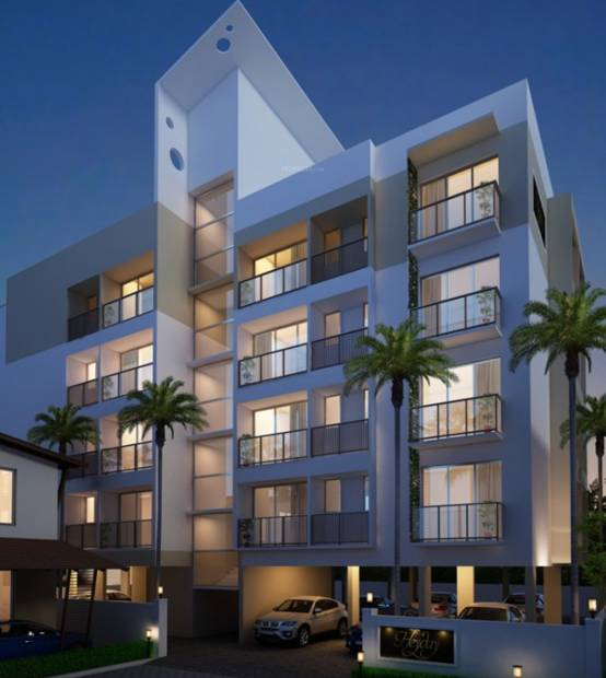 Images for Elevation of Nucleus Heyday Apartments
