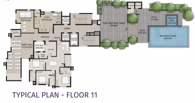 Images for Cluster Plan of Crescent Lavender