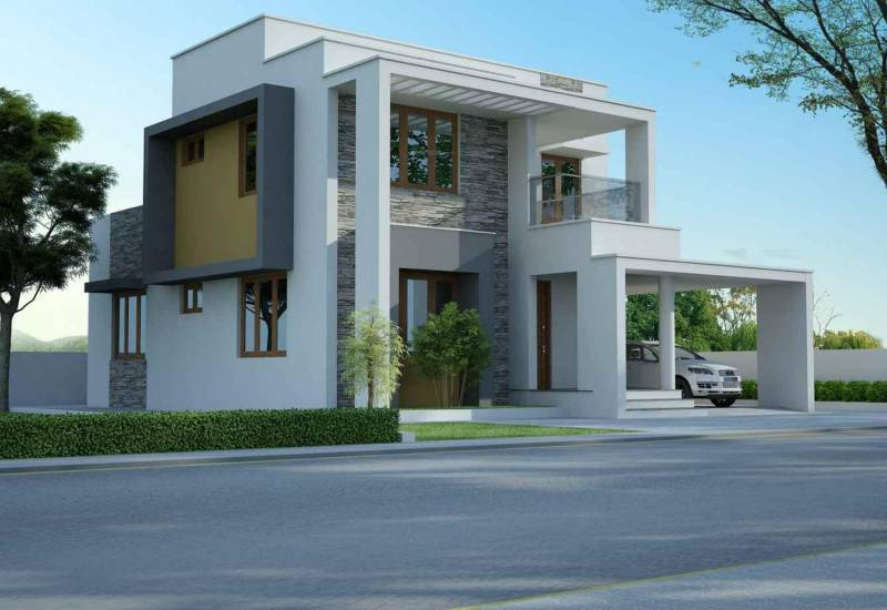 Images for Elevation of Creations Brookside