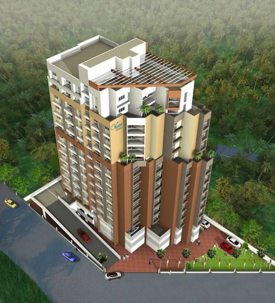 Images for Elevation of Aishwarya Vista