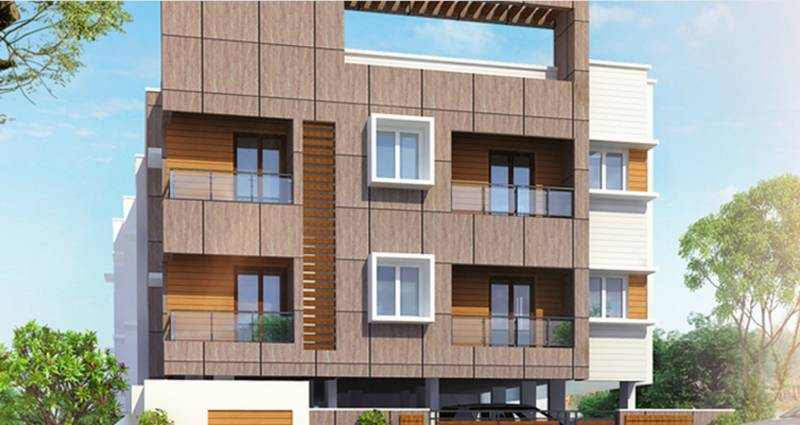 Images for Elevation of Geeyam Aikya
