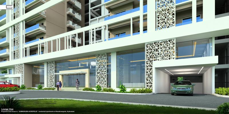 Images for Amenities of Sumadhura Acropolis