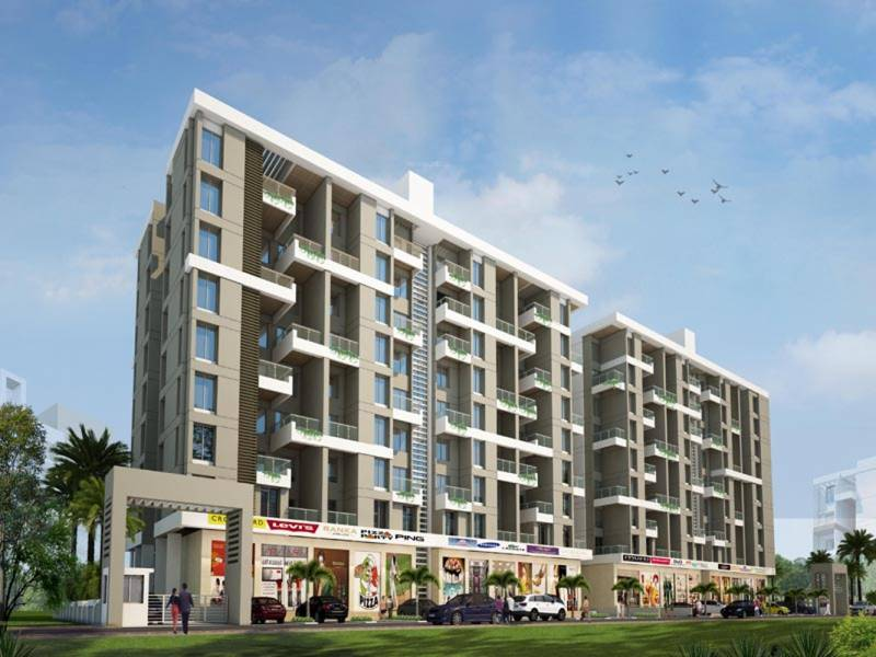 Images for Elevation of Yash Sherlyn Avenue