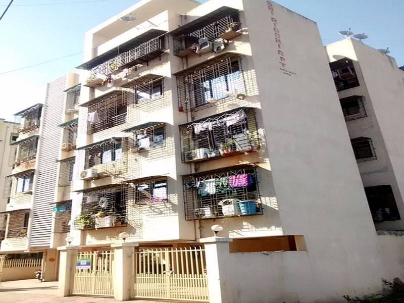 Images for Elevation of Sahil Sai Riddhi Apartment