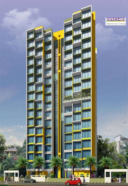 orchid Images for Elevation of Rajshree Orchid