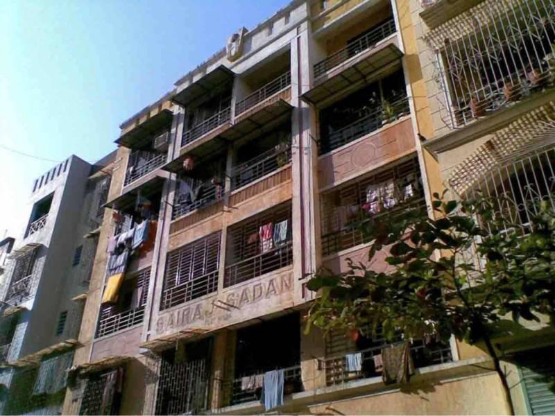 Images for Elevation of Reputed Builder Sai Raj Sadan CHS